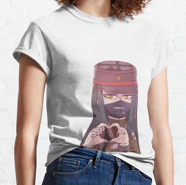 Korekiyo Shinguji - Danganronpa V3 Killing Harmony  Classic T-Shirt