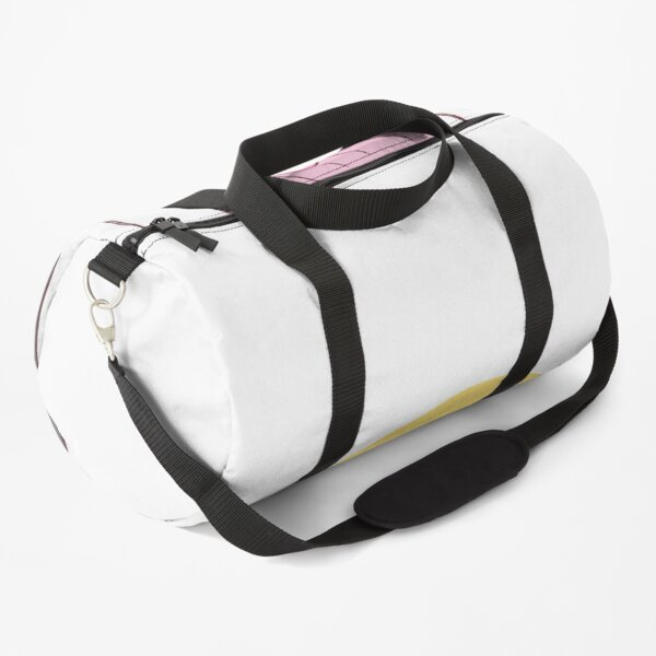 Romantic Candlelit Dinner Duffle Bag