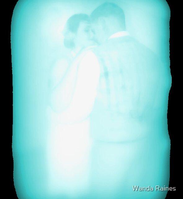 Joshua's Wedding Day by Wanda Raines