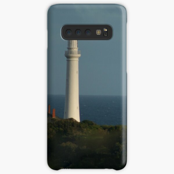 Split Point Lighthouse Samsung Galaxy Snap Case