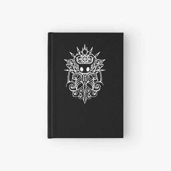 Best Seller - Hollow Knight Merchandise Hardcover Journal