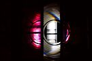 Lighthouse Lens by Nigel Bangert