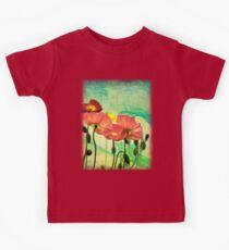 Poppy Kids T-Shirt