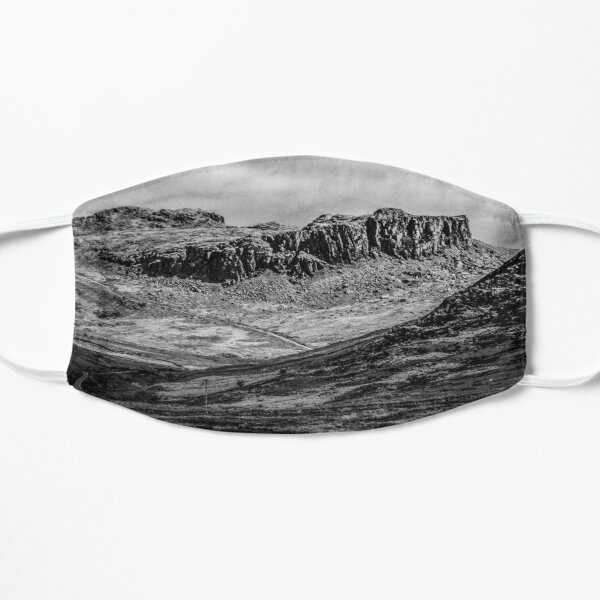 Snowdonia 1 By Whacky Flat Mask