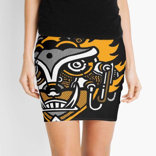 Foxwave Mini Skirt