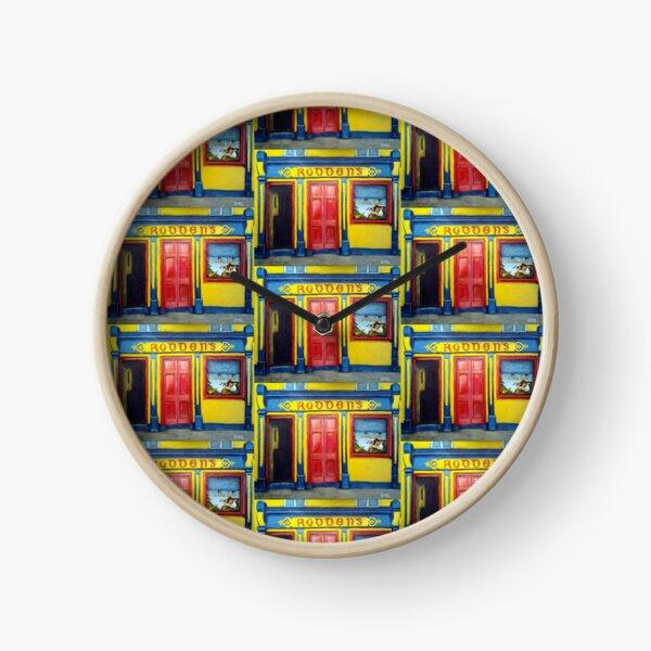 Roddens - Crana Bar Clock