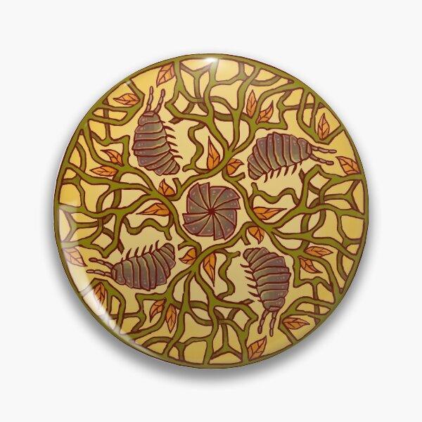 Woodbug Wonderland Pin