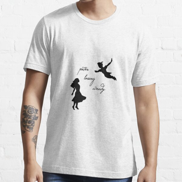 Taylor Swift Folklore: Peter losing Wendy Essential T-Shirt