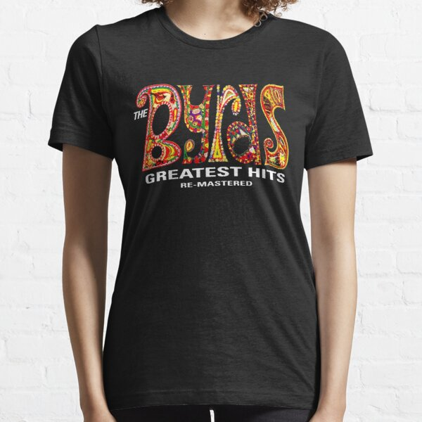 the byrds familia batik Essential T-Shirt