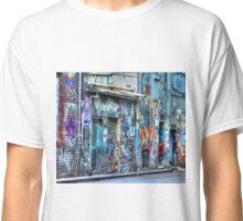 Laneways Classic T-Shirt