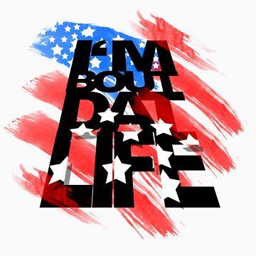 Americana by fskmwatts