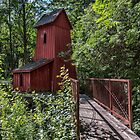 Summer At The Old Sheave Tower - Blair, Ontario by jules572