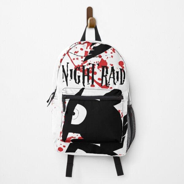 Akame ga Kill Night Raid Backpack