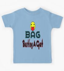•·♥BAG:Busting A Gut Funny Chatting Acronyms Clothing & Stickers♥·• Kids Clothes