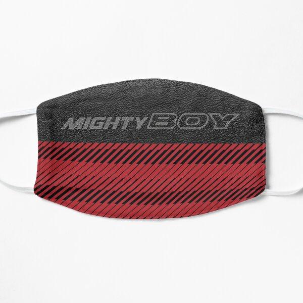Gráfico de asiento MightyBoy Mascarilla plana