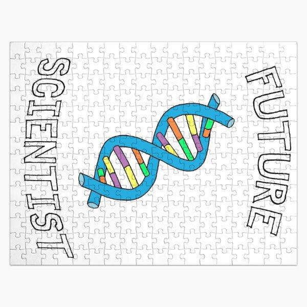 Future Scientist Jigsaw Puzzle