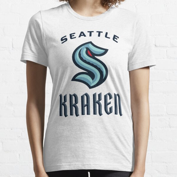 seattle kraken 2020 Essential T-Shirt