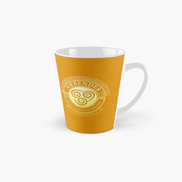 ATLA Airbender Symbol: Avatar-Inspired Design Tall Mug
