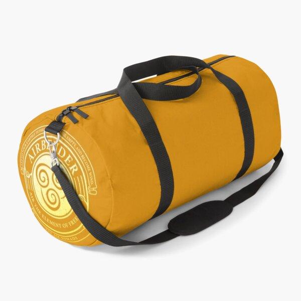 ATLA Airbender Symbol: Avatar-Inspired Design Duffle Bag