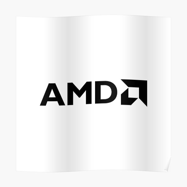 Amd Posters Redbubble