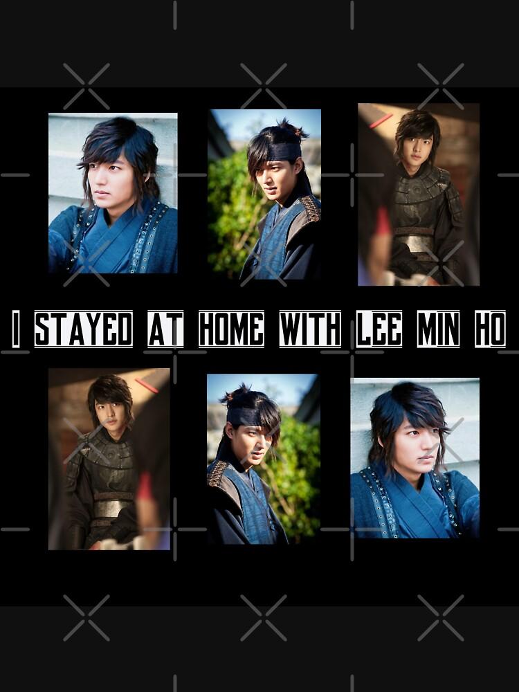 Lee Min Ho [ISH] Series by kpopkdramamerch
