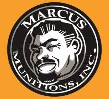 Marcus Munitions, Inc. | Unisex T-Shirt