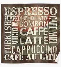 Coffee of the Day 2 Poster