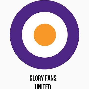 GFU Target by GloryFansUnited