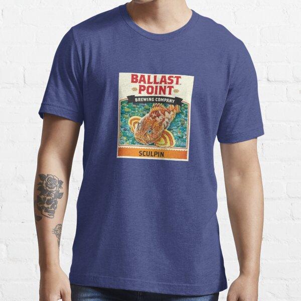 Sculpin - IPA Beer Essential T-Shirt