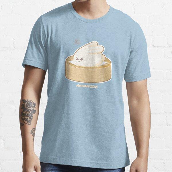 Steamed Buns Essential T-Shirt