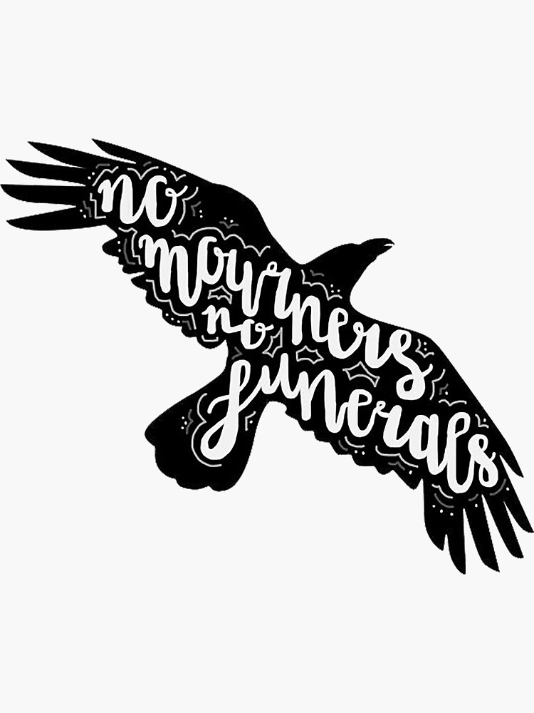 Six of crows quote by Polina-spaghett