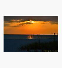 Beachscape Photographic Print