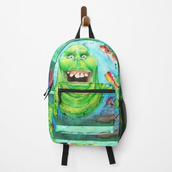 Slimer Ghostbusters Backpack