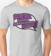 Shiva Blast T-Shirt