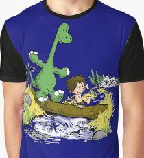River Friends Graphic T-Shirt