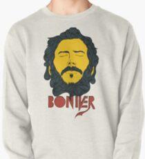 BON IVER Pullover