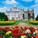 Adara Manor Golf Club, Ireland by printscapes