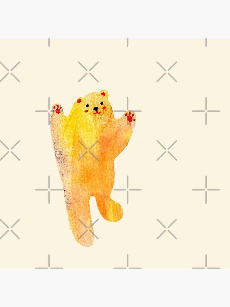 Dancing Bear by whya