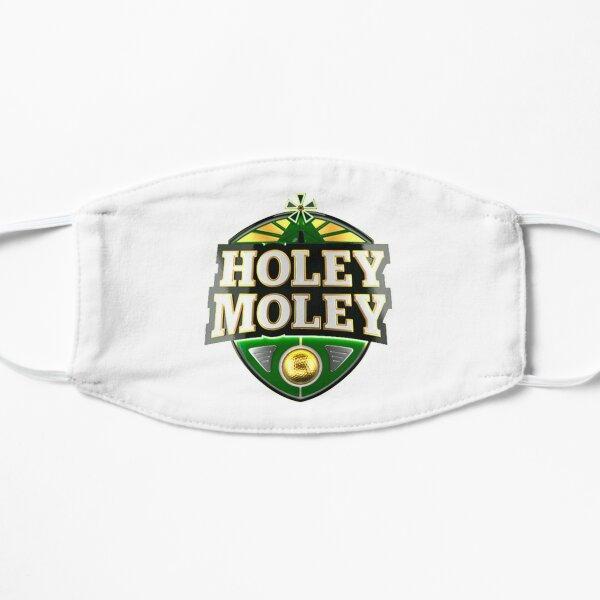 Holey Moley Golf Mask