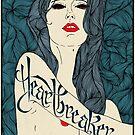 HeartBreaker by Oliveira37