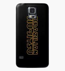 Brazilian Jiu-Jitsu Case/Skin for Samsung Galaxy