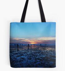 Mindil Beach Sunset Tote Bag