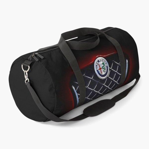 Alfa Romeo Duffle Bag