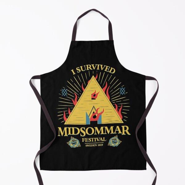 Sacrifice - Midsommar Festival Apron