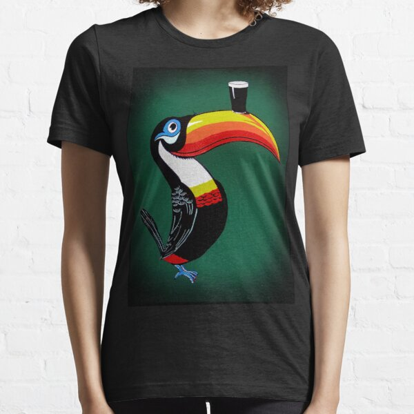 toucan Essential T-Shirt