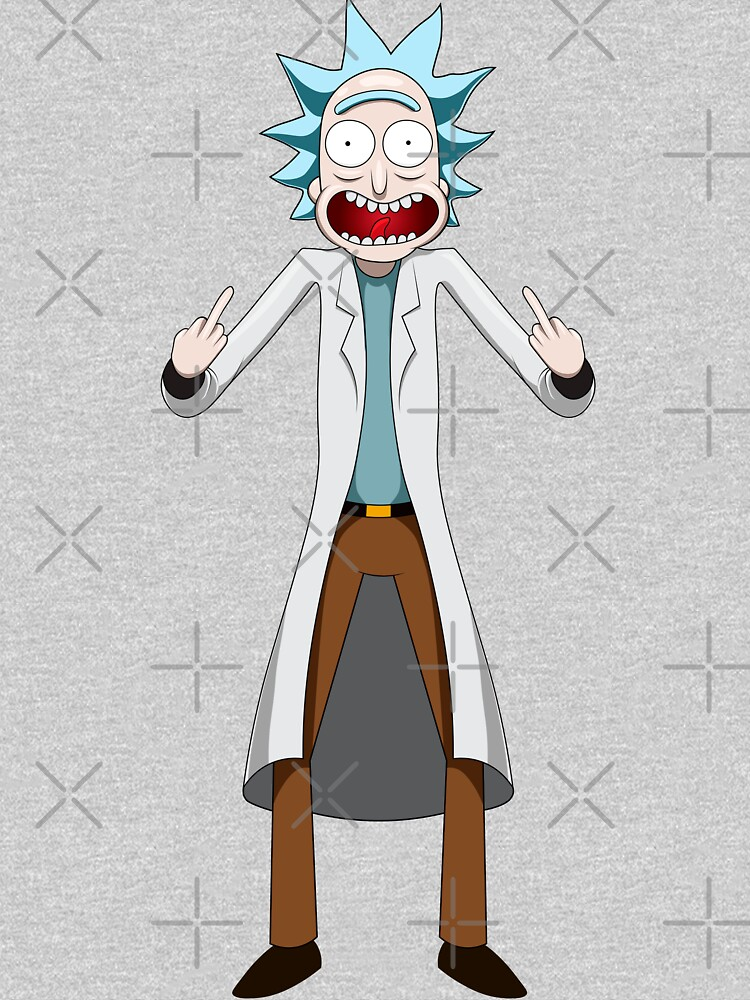 Rick by SimpleT-S
