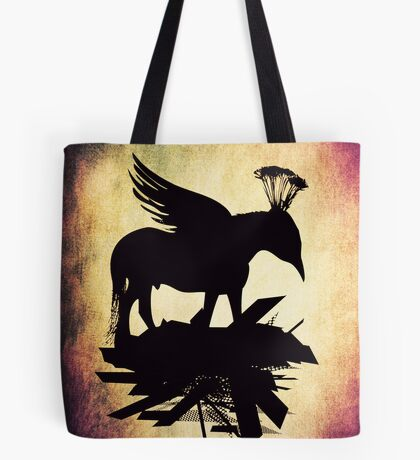 My own mythology Tote Bag