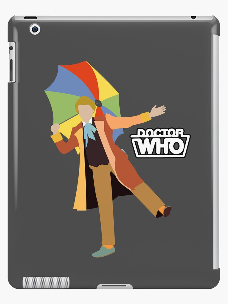The Sixth Doctor by Yourmate