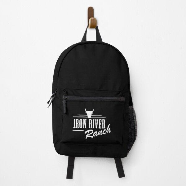 Best Seller - Iron River Ranch Merchandise Backpack