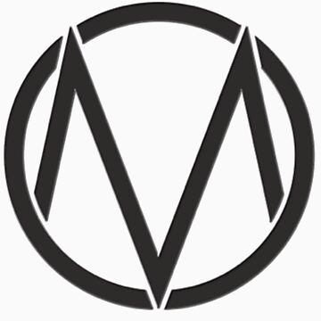 The Maine (logo) by MikaylaDeBerry